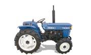 Iseki TS2220 tractor photo