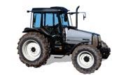 Valtra A65 tractor photo