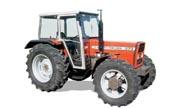 Massey Ferguson 353 tractor photo