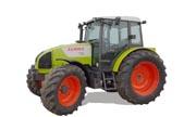 Claas 456 Celtis tractor photo