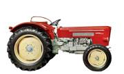 Schluter Super 450 tractor photo