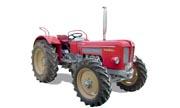 Schluter Super 500 tractor photo