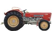 Schluter Super 550 tractor photo