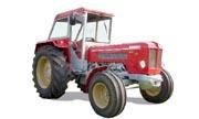 Schluter Super 750 tractor photo