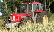 Schluter Super 1500TVL tractor photo