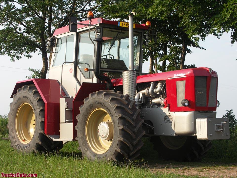 Schluter Super 2500 VL