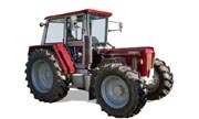 Schluter Compact 1050 V 6 tractor photo
