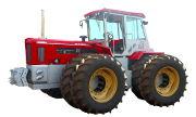 Schluter Profi-Trac 3500 TVL tractor photo