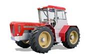 Schluter Profi-Trac 1300 VL tractor photo