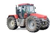 Schluter Euro Trac 1600 LS tractor photo