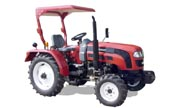 Foton 204 tractor photo