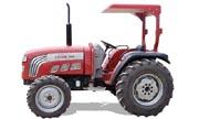 Foton 504 tractor photo