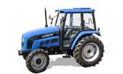 Foton 604 tractor photo