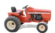 Allis Chalmers 616 tractor photo