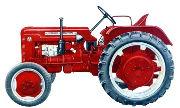 International Harvester DED tractor photo