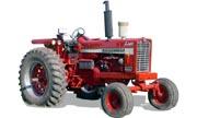 Farmall 1256 tractor photo