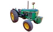 John Deere 2141 tractor photo