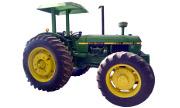 John Deere 2941 tractor photo