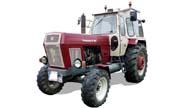 Fortschritt ZT 300 tractor photo