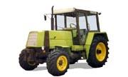 Fortschritt ZT 323 tractor photo