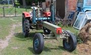 Fortschritt R-S 09 tractor photo