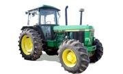 John Deere 3650 tractor photo