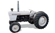 David Brown 880 Selectamatic tractor photo