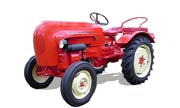 Porsche Junior tractor photo