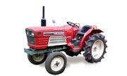 Yanmar YM2202 tractor photo