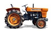Kubota L1500 tractor photo