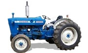 Tractordata Com Ford 2000 Tractor Information