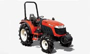 Daedong DK451 tractor photo