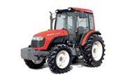 Daedong DK752 tractor photo
