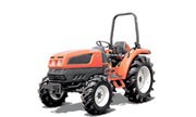Daedong EX35 tractor photo