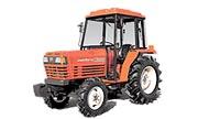 Daedong LK4504 tractor photo