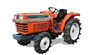 Kubota L1-225 tractor photo