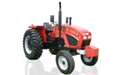 Agrinar T-85 tractor photo