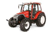 Lindner Geotrac 93 tractor photo