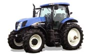 New Holland T7050 tractor photo