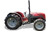 Massey Ferguson 3435 tractor photo
