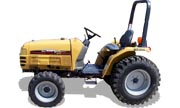 Challenger MT255 tractor photo
