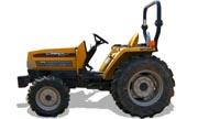 Challenger MT275 tractor photo