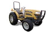 Challenger MT275B tractor photo
