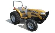 Challenger MT285B tractor photo