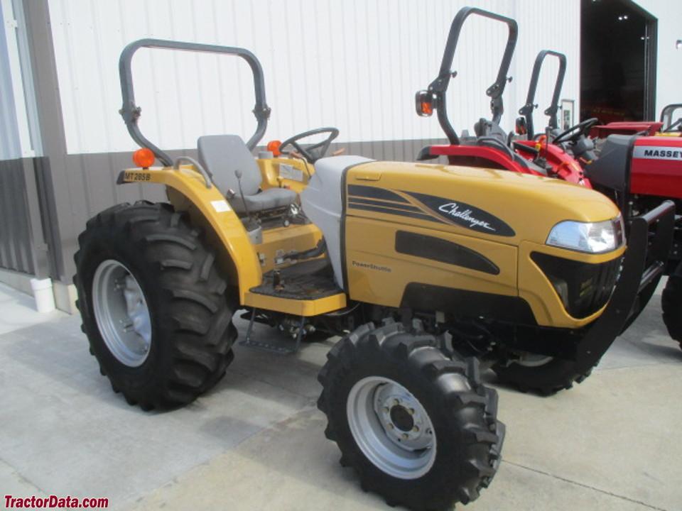 Challenger MT285B