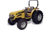 Challenger MT297B tractor photo