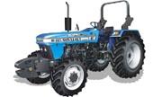 Sonalika DI-90 tractor photo