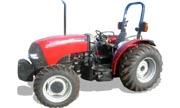 CaseIH JX1085C tractor photo