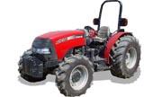 CaseIH JX1095C tractor photo
