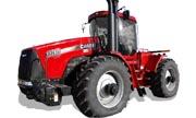 CaseIH Steiger 485 tractor photo